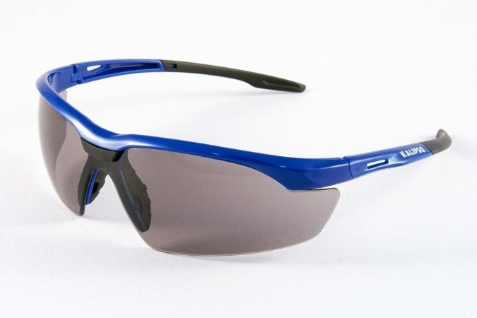 d6f348eb91aa6 Óculos Proteção Epi Escuro Oferta Azul - R  32