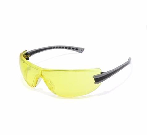 0b3a2c4be8f9c Óculos Proteção Epi - Hawai Amarelo