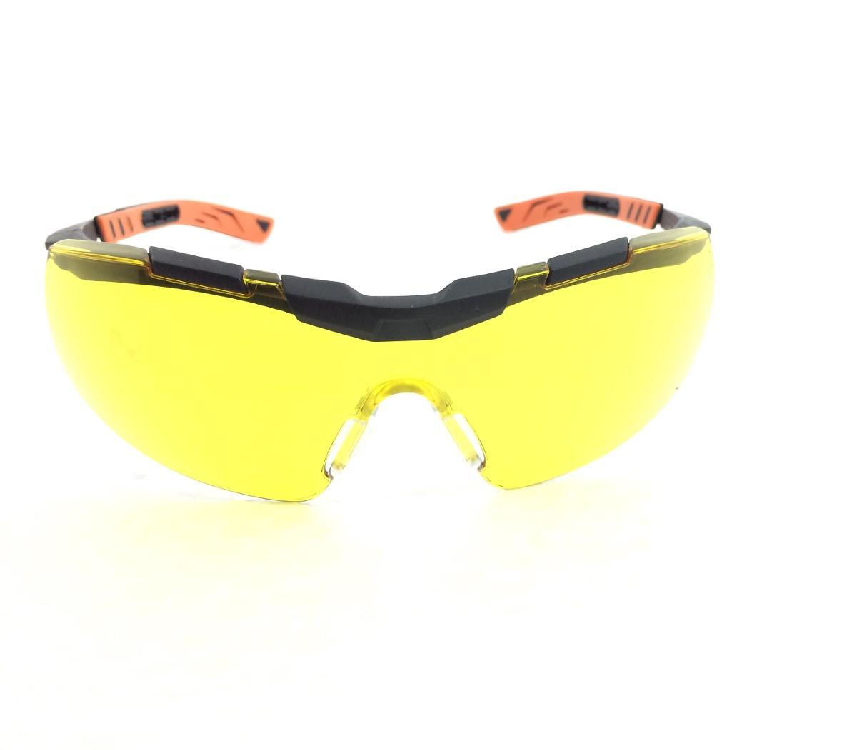 oculos proteção esportivo uso noturno ciclismo   antireflexo. Carregando  zoom. f71a6ff705