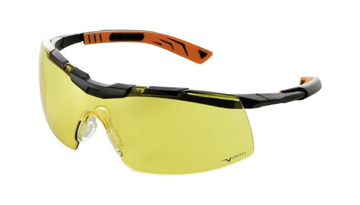 Oculos Proteção Esportivo Uso Noturno Ciclismo   Antireflexo - R  69 ... 921427a9a3