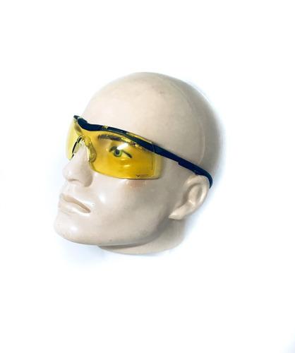 Oculos Proteção Esportivo Uso Noturno Ciclismo   Antireflexo - R  69 ... d674b2ca98