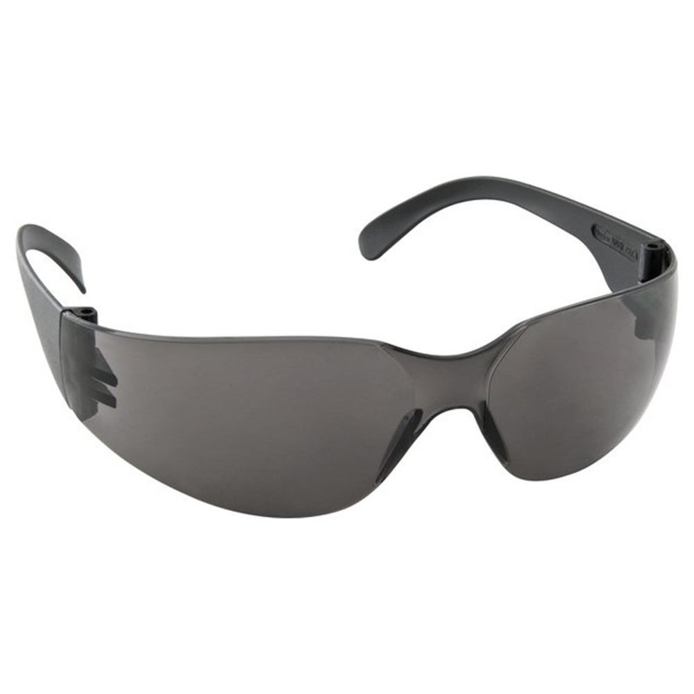 Óculos Proteção Leopardo Anti Risco E Anti Emb Fumê Cx 12un - R  44 ... 72dd8f280a