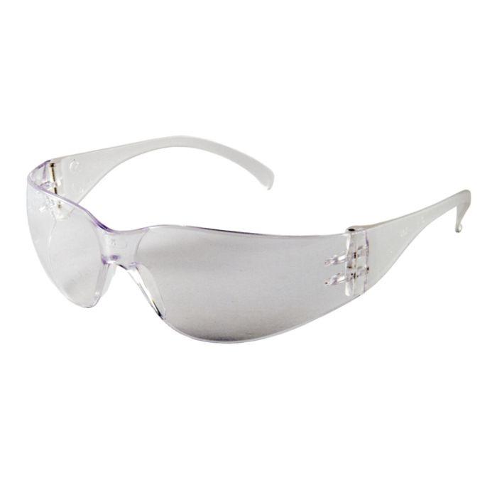 Óculos Proteção Leopardo Kalipso Ca 11.268 Lente Incolor Af - R  14 ... 1bfb0b7dbb