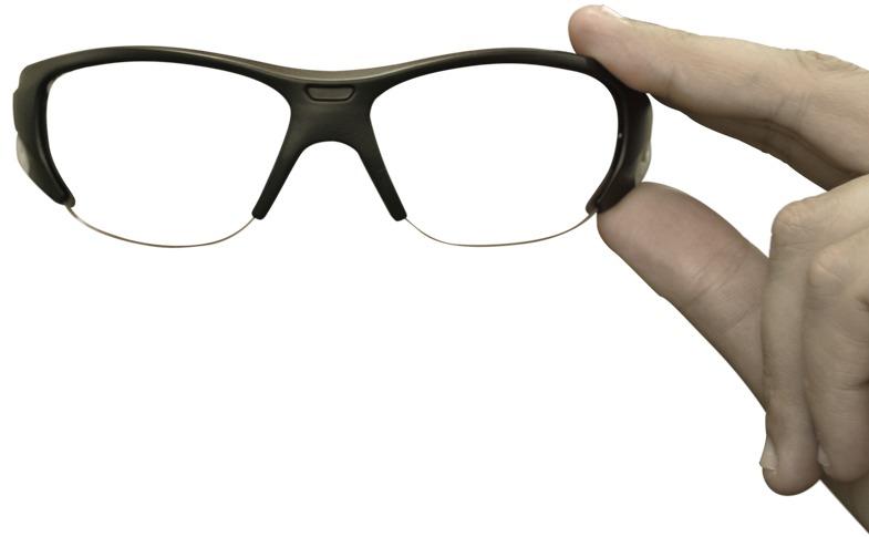 521f8e3013d56 Oculos Proteção Msa Blackcap Premium Fog 100% Antiembaçante - R  84 ...