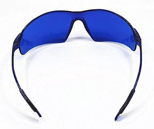 Óculos Proteção Raio Laser Ipl Luz Pulsada Depilaçã Profiss - R  93 ... 81905323e0
