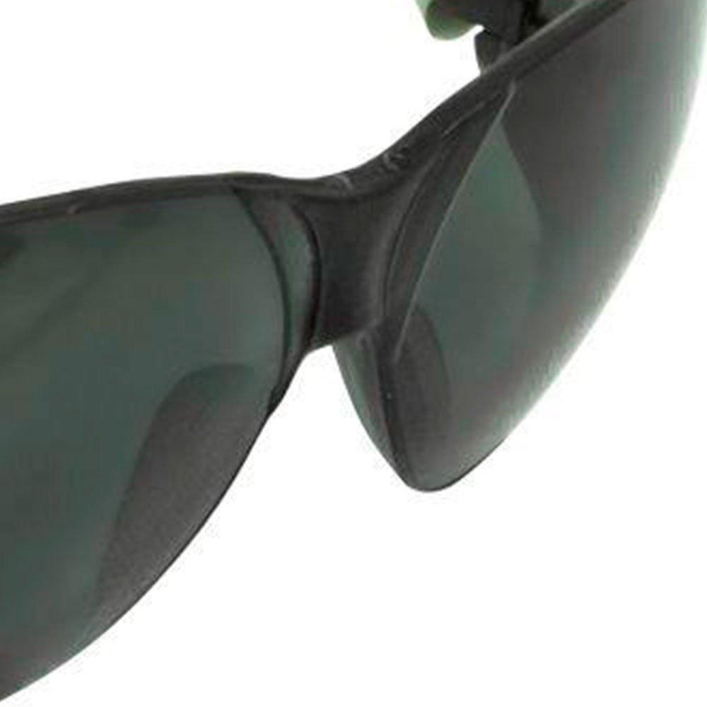 4fdbaee8d5dca óculos proteção segurança leopardo fumê 40 unidades. Carregando zoom.