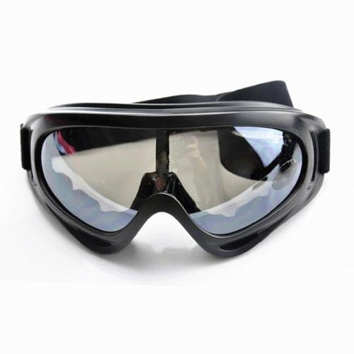 oculos proteção tático airsoft ski paintball bike