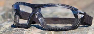 a699a5a769360 Óculos Proteção Uvex Ampla Visão - R  99,00 em Mercado Livre