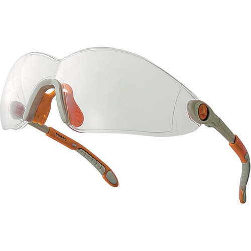 oculos prot.safet.vulcan2 clear inc