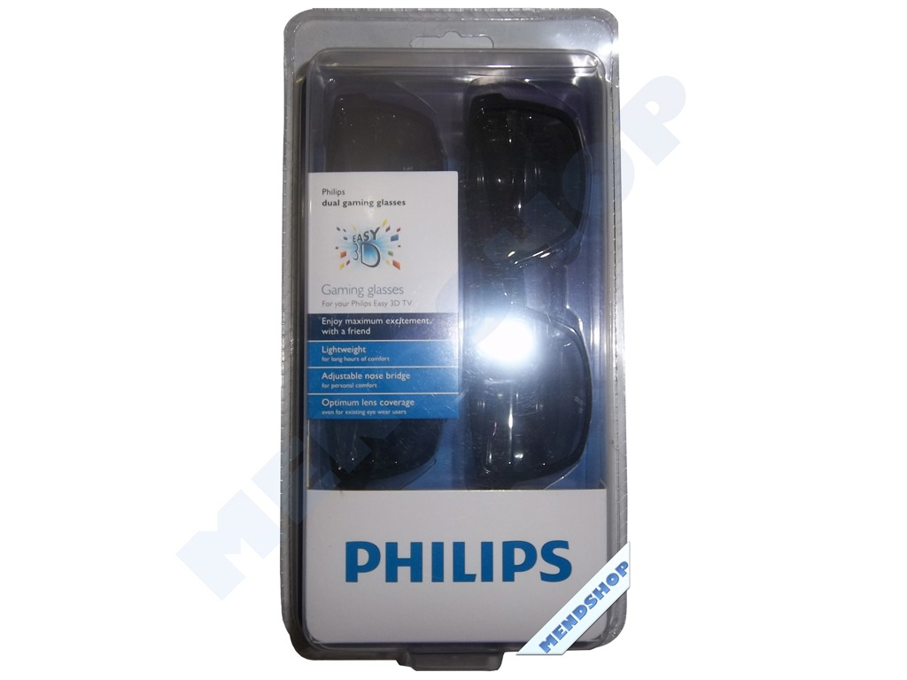 óculos pta436 para dual view gaming nas tvs philips easy 3d. Carregando  zoom. 5e7acc08c2