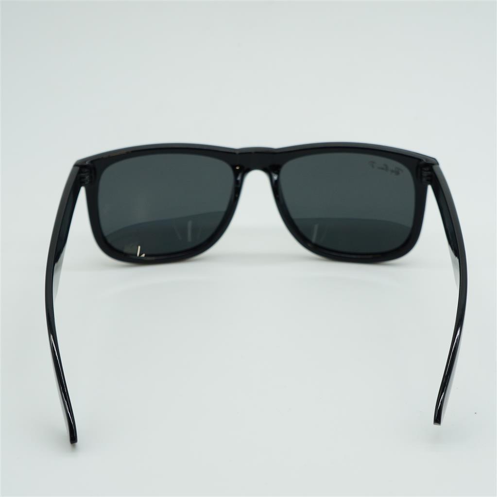 c3de6a0b23b06 oculos quadrado masculino ox4165 justin preto polarizado. Carregando zoom.