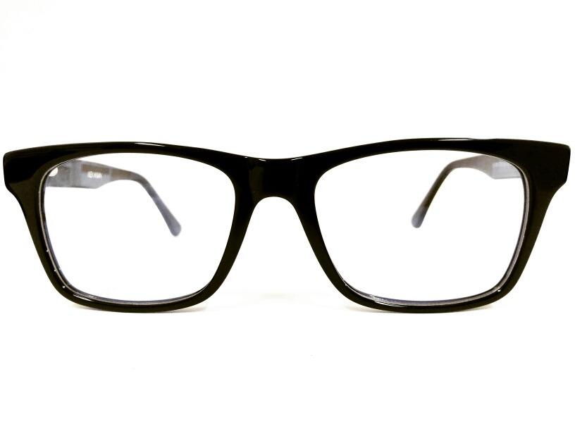 447f1b2ae5be5 oculos quadrado preto resistênte com agulha interna 14055 c1. Carregando  zoom.