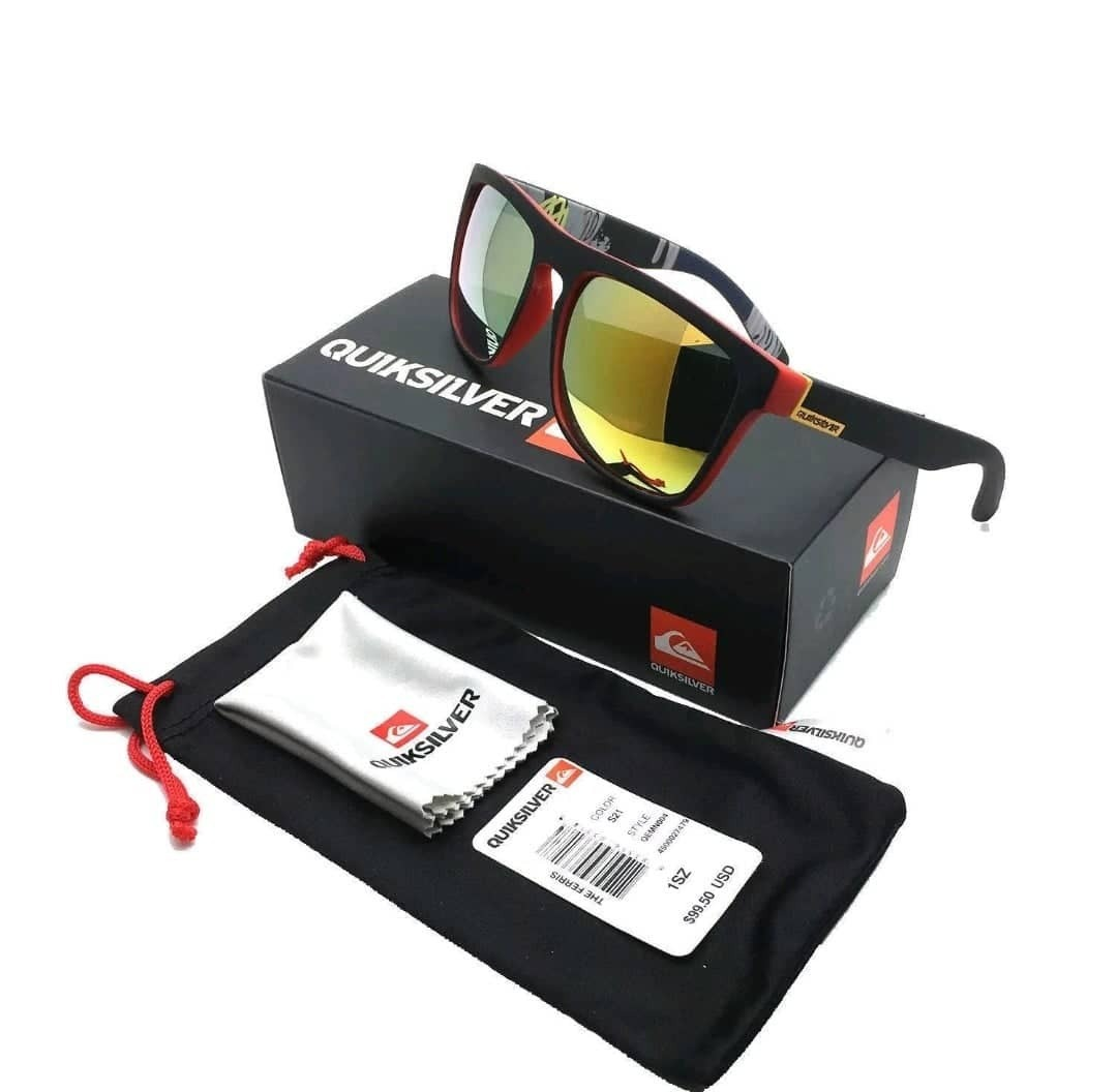 óculos quick silver 27 xsz black red 33 22 26 grand 40. Carregando zoom. b64ad8222f