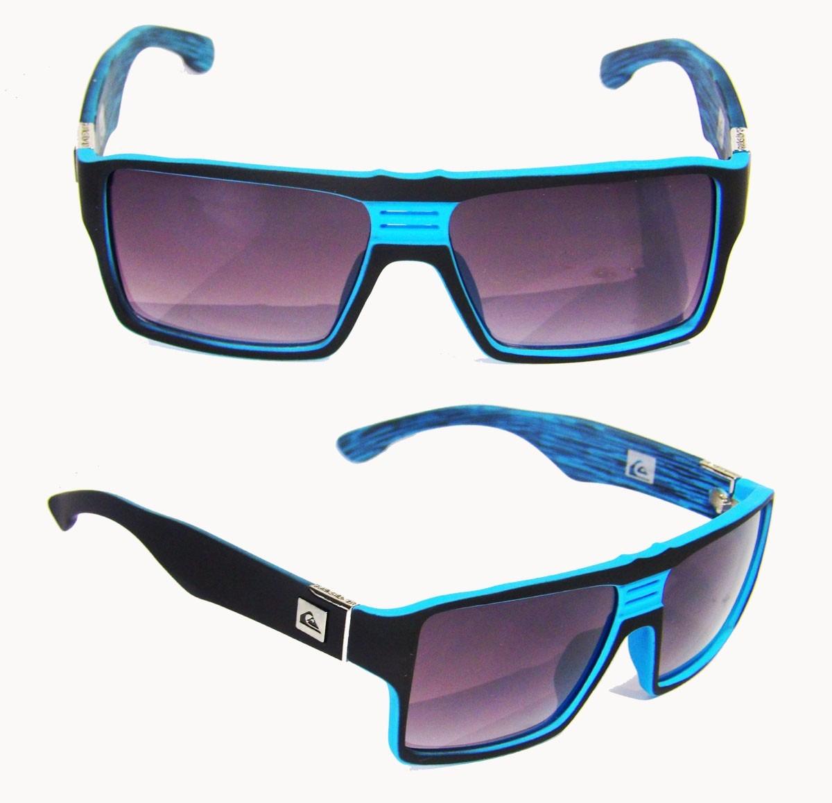 d5848b45c Oculos Quick Silver Enose + Brinde + Frete Gratis - R$ 112,90 em ...