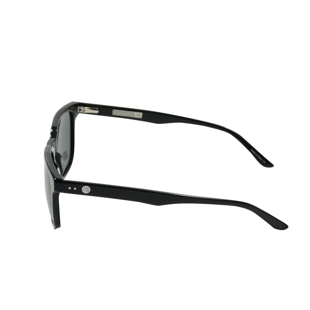 Óculos Quiksilver Brixton Preto - R  490,00 em Mercado Livre d034775661