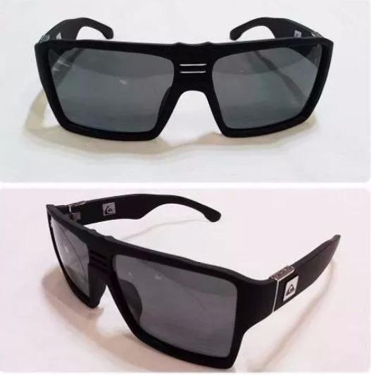 Óculos Quiksilver Enose Masculino Proteção Uv400 Moda - R  99,90 em ... 6518ffecb5
