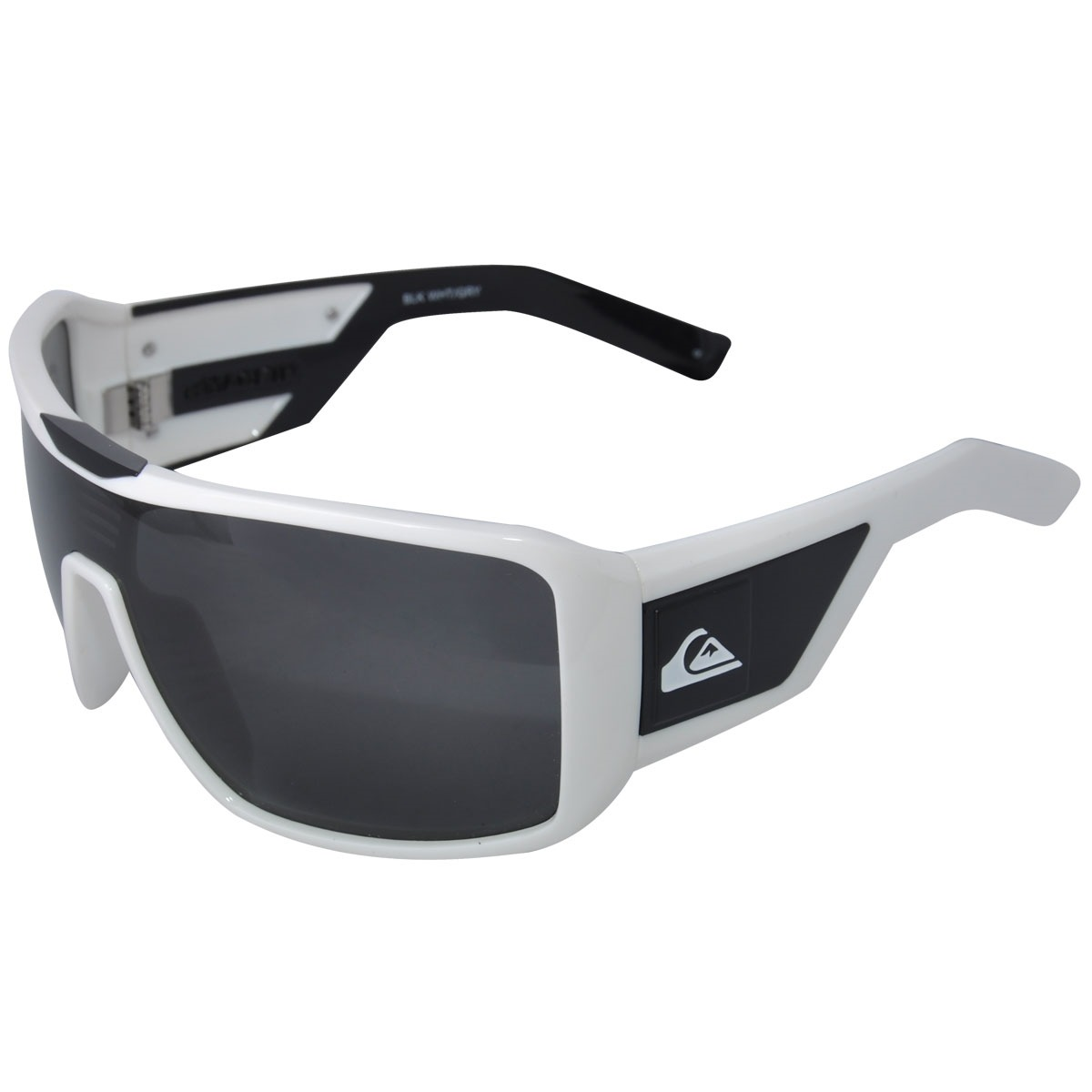 Óculos Quiksilver Mackin - Cut Wave - R  159,90 em Mercado Livre ea6888ad74