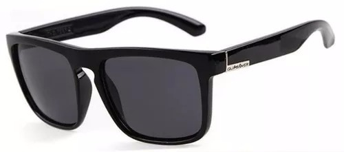 b86154b4dc6b6 Oculos Quiksilver Masculino Feminino Proteção Uv Luxo - R  67