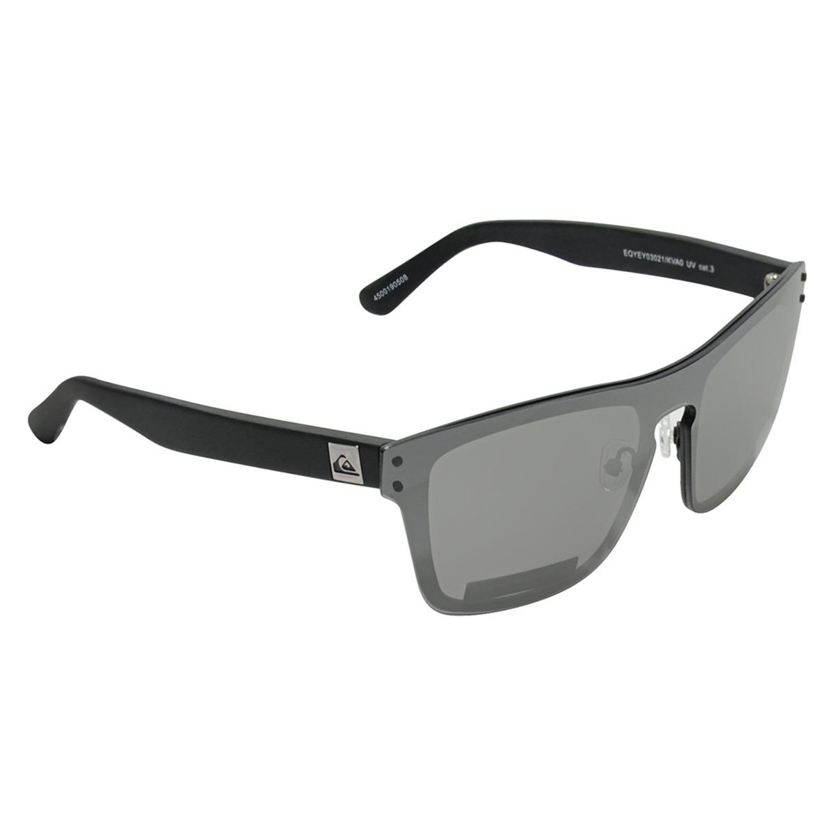 Óculos Quiksilver The Ferris Espelhado - R  525,00 em Mercado Livre f42fcd2c4b