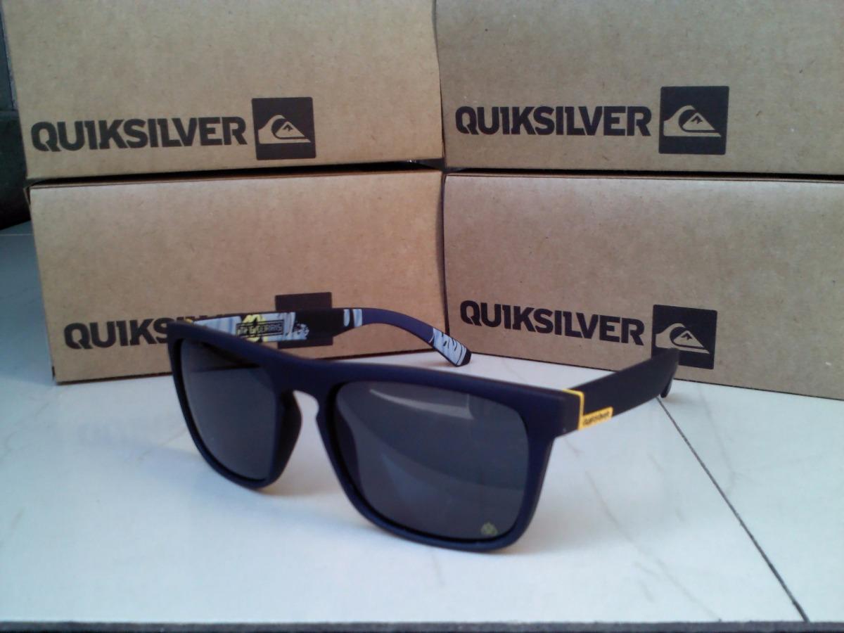 Oculos Quiksilver The Ferris - Importado 100% Polarizado - R  99,98 ... 613adaab7b