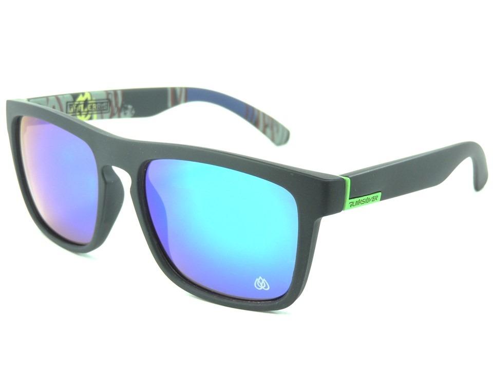 f040d5d34da23 óculos quiksilver the ferrys masculino verde proteção uv400. Carregando  zoom.