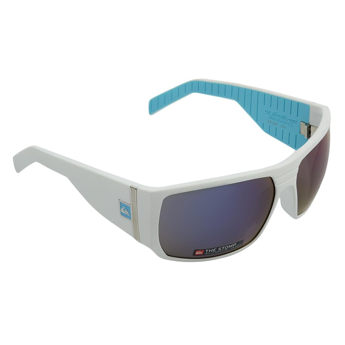 0369216aa46c6 óculos quiksilver the stomp branco. Carregando zoom.