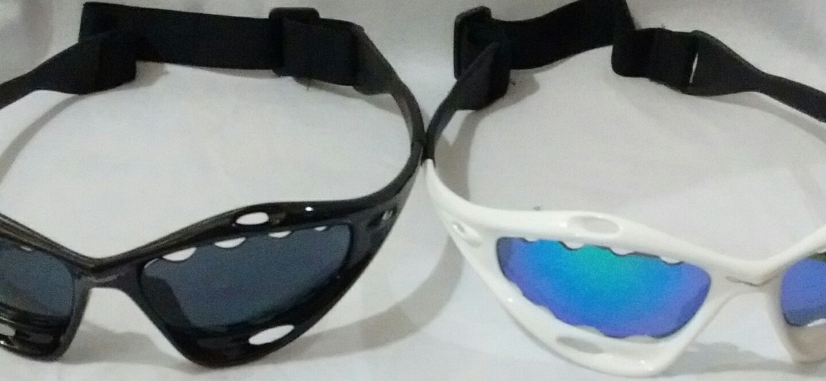 ee6f651074b94 Óculos Racing Water Jackt ,com Alça - R  189,99 em Mercado Livre