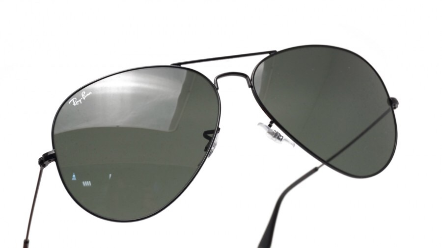 9a5fb206427e5 Óculos Ray Ban 3026 Large Metal Ii 62-14