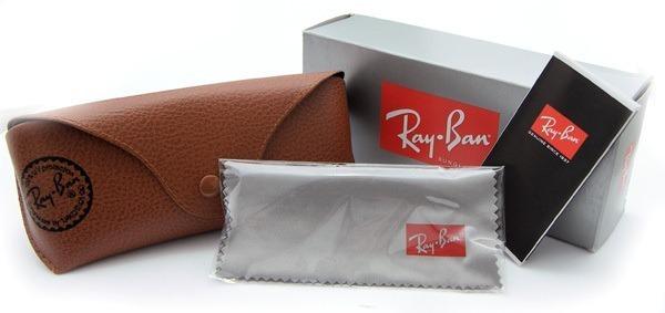 927209701e989 Óculos Ray Ban 3447 Round Prata Feminino Pronta Entrega - R  300,00 em  Mercado Livre