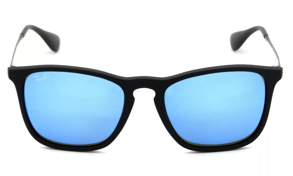 Oculos Ray Ban 4187 622 Chris - R  369,00 em Mercado Livre 4adc7885c1