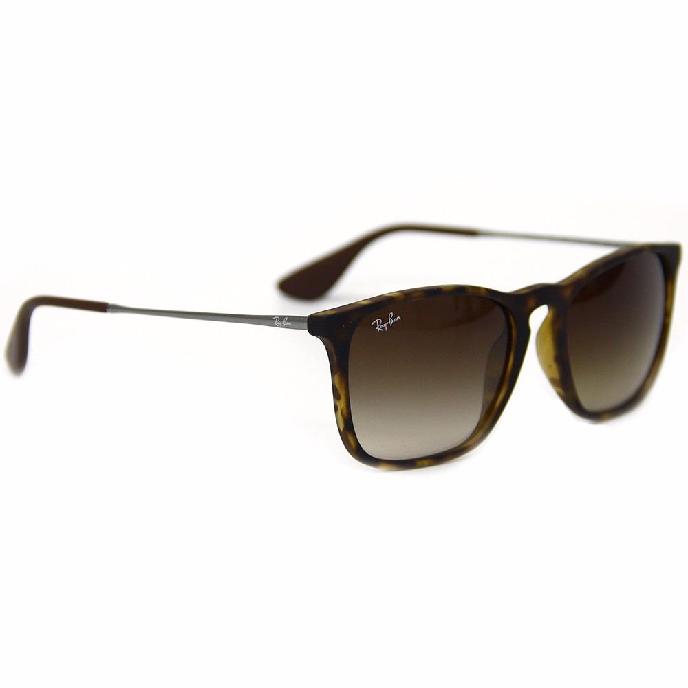 Óculos Ray Ban 4187l Chris - R  435,76 em Mercado Livre 93821d7d17