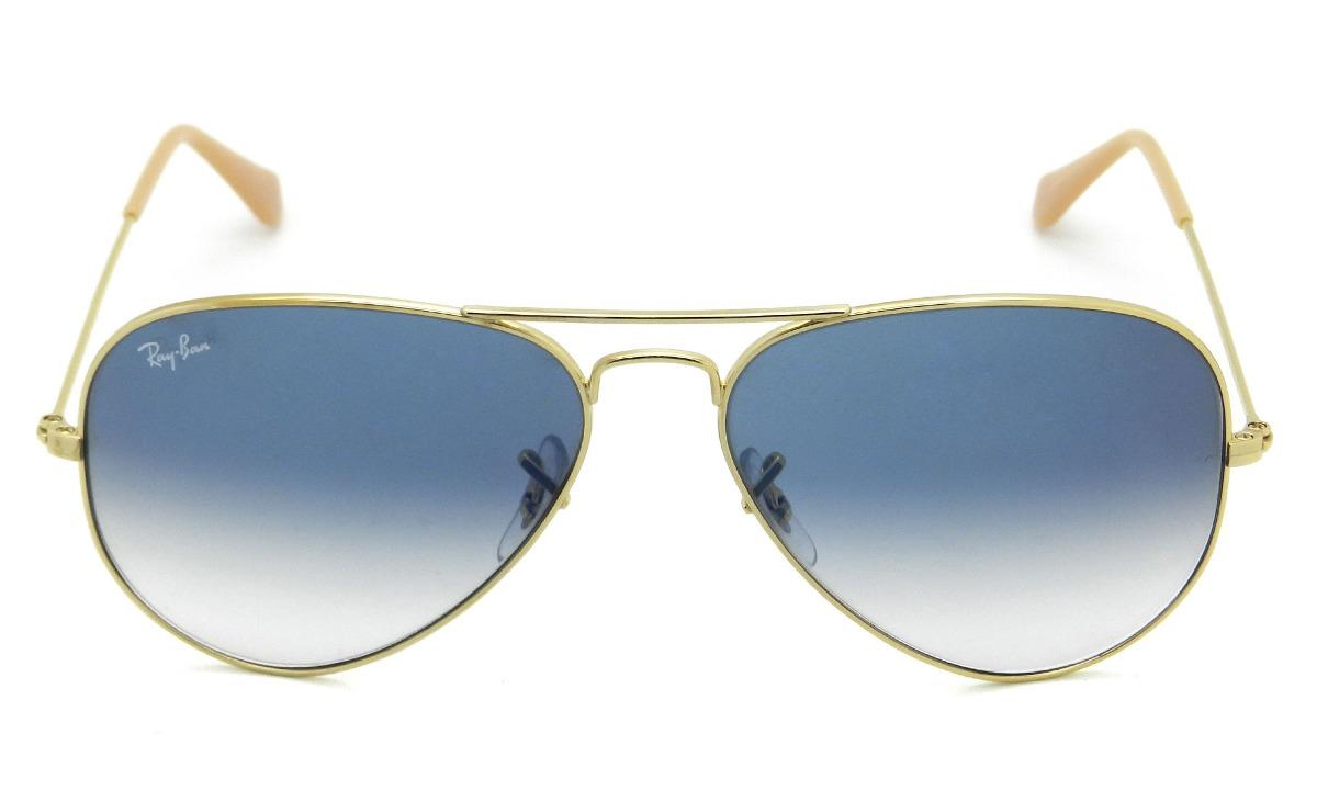b3331abdad795 Carregando zoom... ray ban óculos. Carregando zoom... óculos ray ban rb3025  001 3f 58 aviador médio - lente 58mm