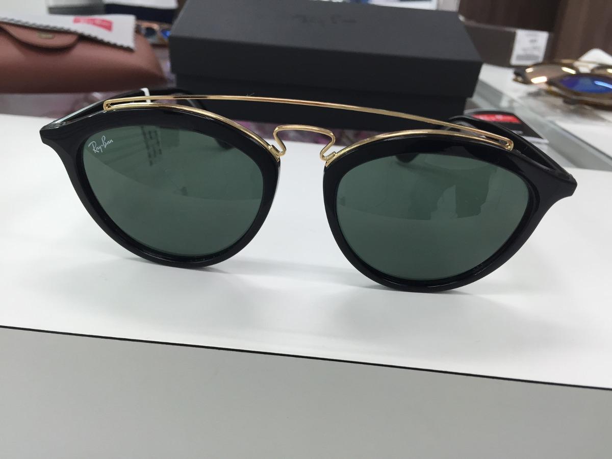 f4909618db550 Oculos Ray Ban Feminino Original Mercado Livre