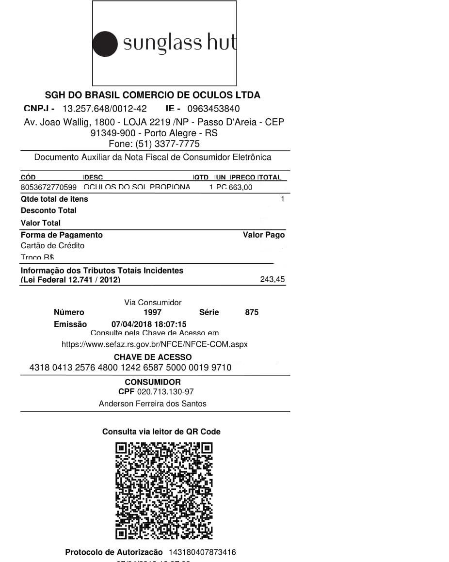 Óculos Ray Ban - 4286 - Polarizado - R  599,90 em Mercado Livre 09c28ebdb6