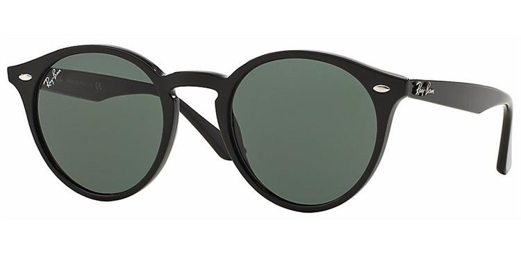 Óculos Ray Ban - Rb2180 Rosa Espelhado Round Stylish - R  189,90 em ... 0b6d1a48e2