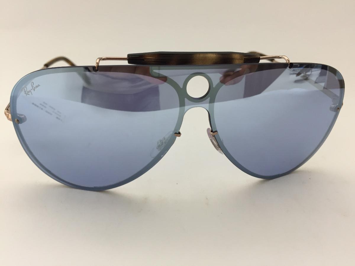 81491c88911 oculos solar ray ban rb3581-n 9035 1u 140 blaze cllection. Carregando  zoom... oculos ray ban. Carregando zoom.