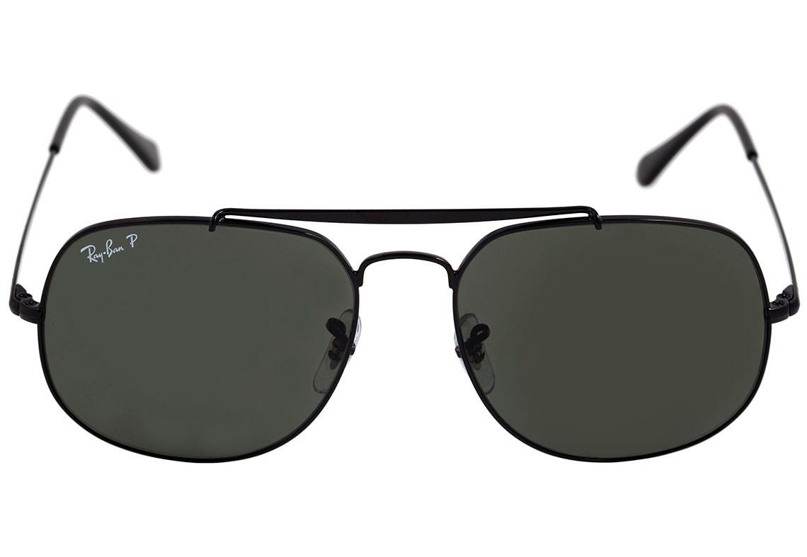 130b9fe6e6a06 Carregando zoom... ray ban óculos. Carregando zoom... óculos ray ban rb  3561 002 58 general polarizado - original