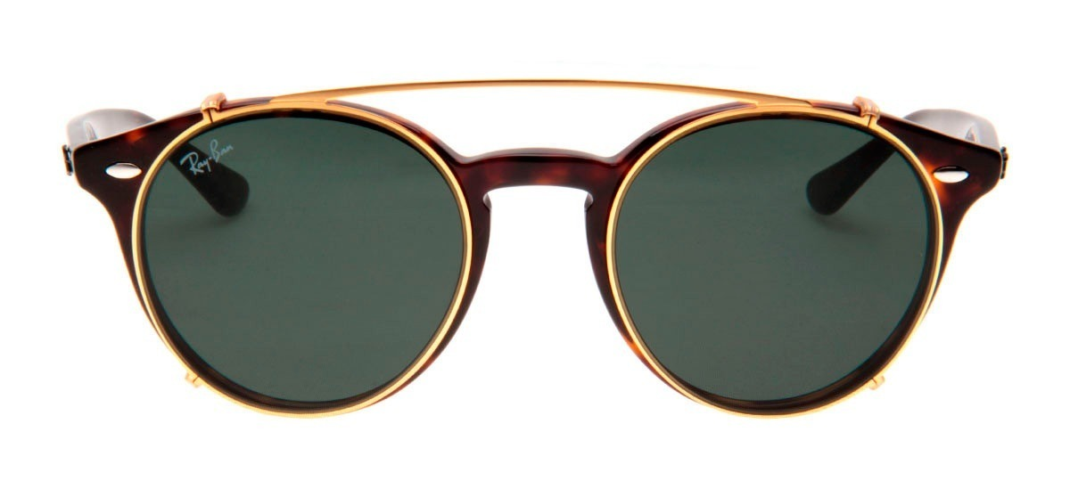 5998c298171535 Carregando zoom... ray ban óculos. Carregando zoom... óculos de grau e acessório  ray ban clip on rb 2180 2500