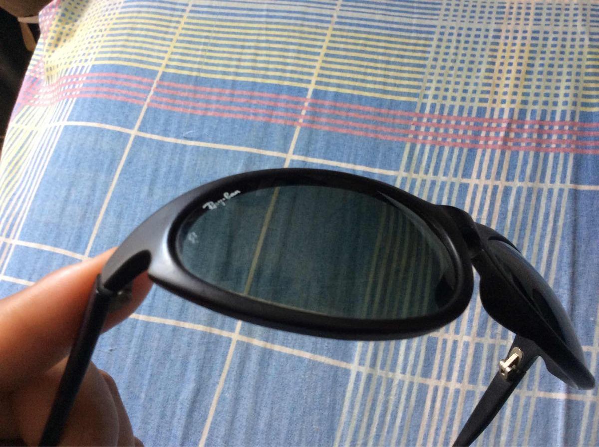 fa230ff6ea706 Óculos Ray Ban Bl Bosch Long - R  180,00 em Mercado Livre