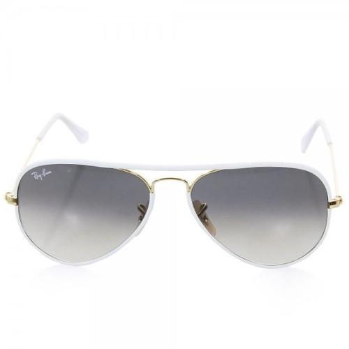 5e3c059c47136 Óculos Ray Ban Top Aviador Full Color Unisex 3025 58 - R  287