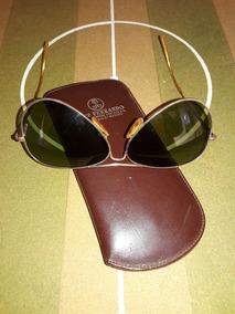 c21767613 Armação Óculos Masculino Redondo Dourado Classico Anos 90. São Paulo ·  Óculos Ray-ban Anos 60/70 Comprado Ótica Lutz Ferrando