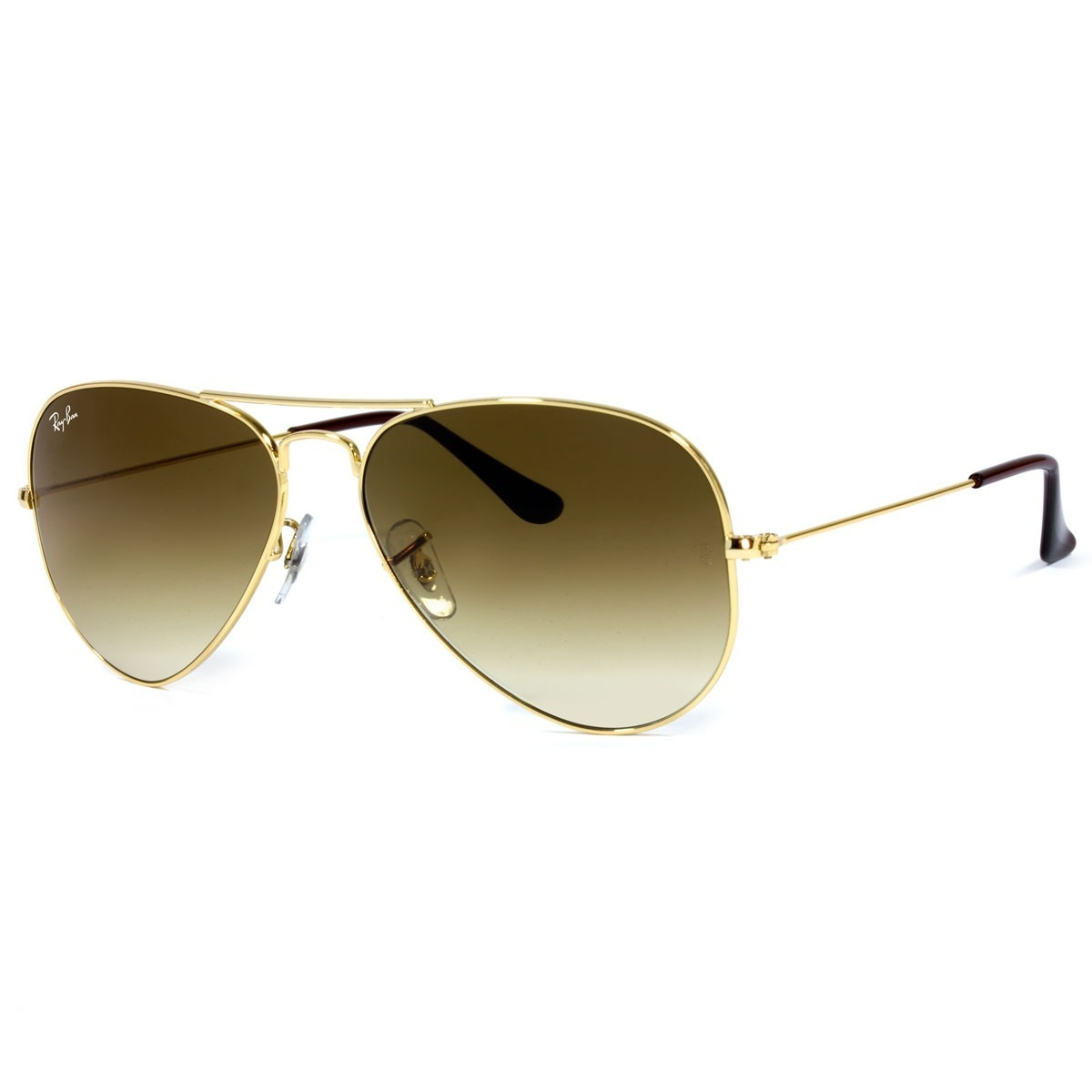 14acb67da óculos ray-ban aviador degrade original feminino masculino. Carregando zoom.