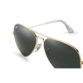 7cddf38ad Óculos Ray Ban Aviador 3026 / 3025 / 3321 Masculino Feminino no Mercado  Livre Brasil