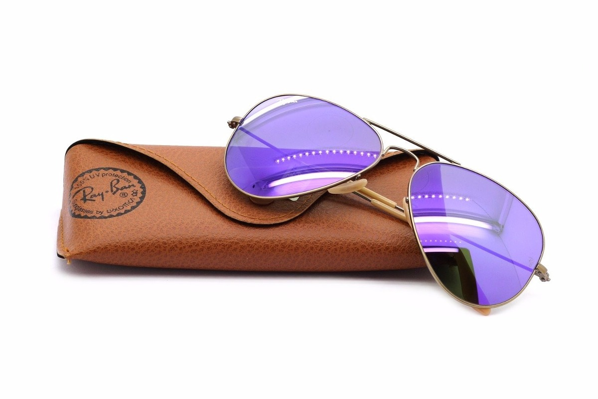 a0263165c Ray Ban Roxo « One More Soul