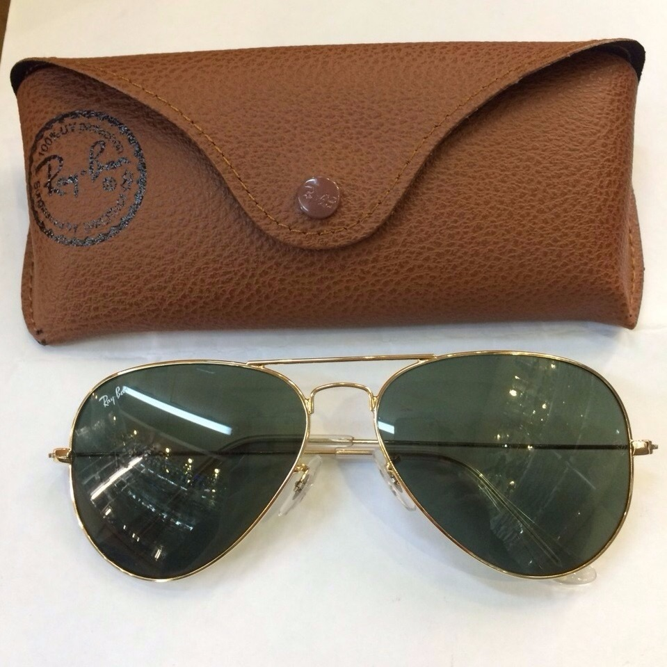lentes oculos ray ban original