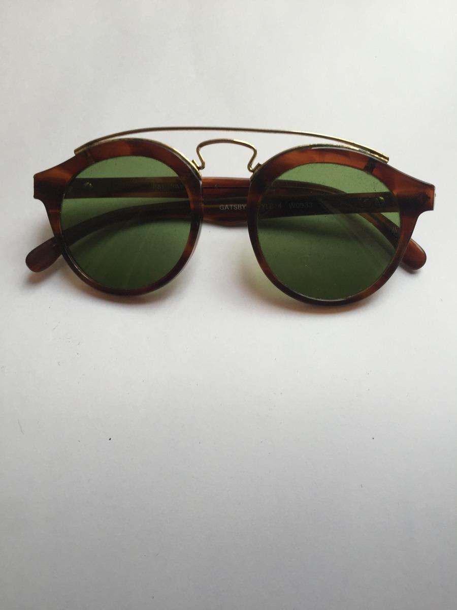 2b61e9150 Oculos Ray Ban Bauch Lomb Modelo Gatsby Original - R$ 430,00 em ...