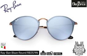 4c397e5d7 Ray Ban Rb 4127 Violeta - Óculos no Mercado Livre Brasil