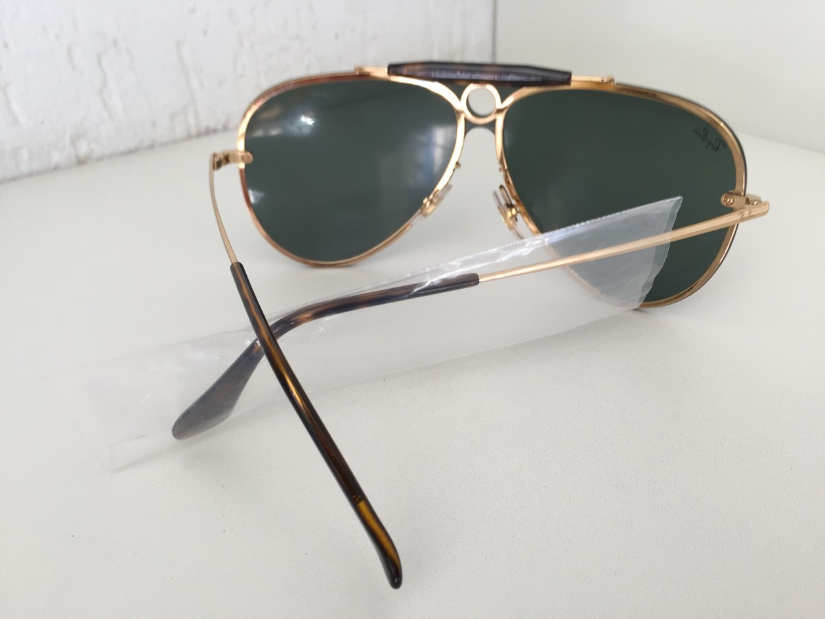 da1787e95a644 Oculos Ray Ban Blaze Shooter Original - R  539,00 em Mercado Livre