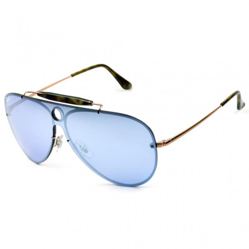 bf991b1133f Óculos Ray Ban Blaze Shooter Rb3581-n 9035 1u 32 - Sol - R  609