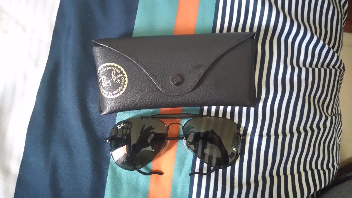 óculos Ray Ban Caçador Outdoorsman Rb 3030 Preço « One More Soul 35c67c9fc6